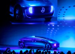 Tecnologia e sustentabilidade são tendência em novos carros