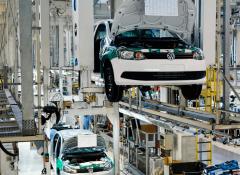 Volkswagen propõe motor 1.0 mais potente para o futuro