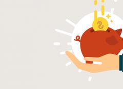 Número de consumidores que decide poupar o 13º salário cresce em 2015