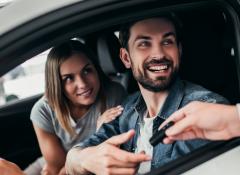 4 motivos para fazer um Consórcio de carros