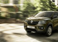 Kwid: o carro para sacudir o mercado brasileiro de compactos