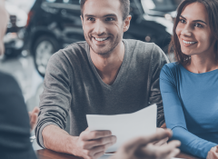 Como o Consórcio pode aumentar o poder de negociação na compra do carro?