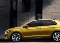 Novo Polo: a aposta mais ousada da Volkswagen nos últimos anos.