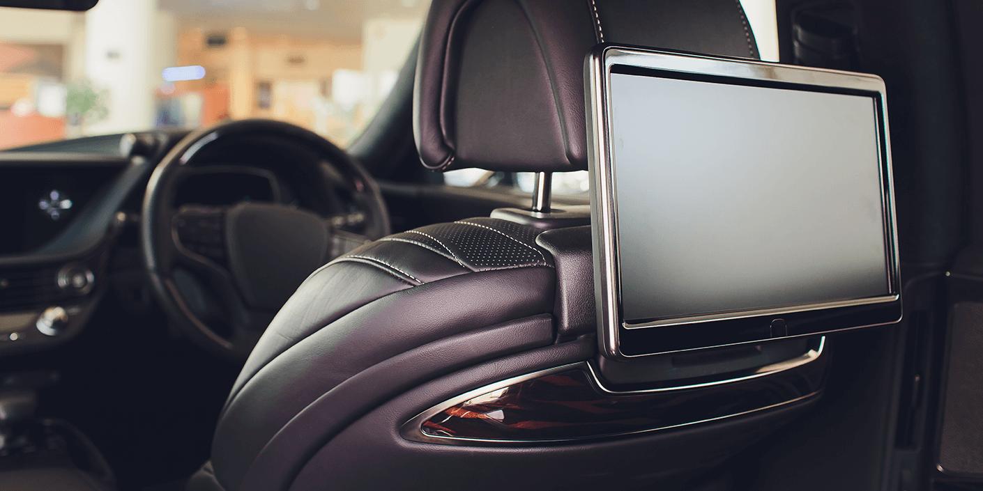 4be26d4205 5 acessórios que vão deixar o seu carro novo ainda melhor - Blog da ...