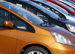 Estudo revela quais são as cores de carros mais seguras