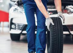 Descubra como aumentar a vida útil dos pneus