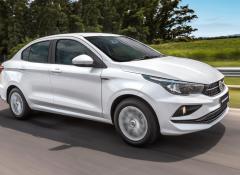 Cronos: confira os diferenciais do lançamento da Fiat