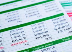 O Excel pode ser seu maior aliado para economizar