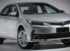 O Toyota Corolla 2019 já está aí! Conheça o novo modelo