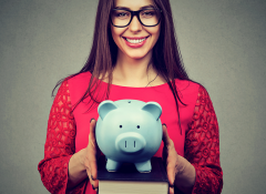 Investir em estudos pode melhorar sua vida financeira