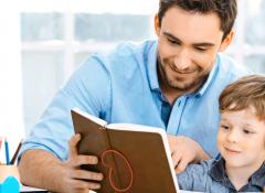 4 lições sobre dinheiro para ensinar aos seus filhos
