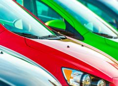 Qual é a cor de carro que mais vale a pena comprar?