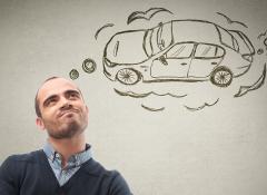 Qual é o carro ideal para seu momento?