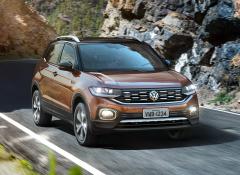 Conheça o T-CROSS, a nova aposta  da Volkswagen na categoria SUV compacto.