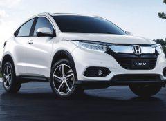 Chegou mais uma ótima opção de SUV compacto: Honda HR-V 2020.