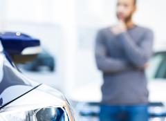 Posso trocar o modelo do carro no consórcio?