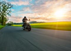 Consórcio para sua Harley-Davidson. Conquiste sua liberdade.