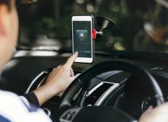 Consórcio de carro para motorista de aplicativo