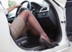 Carro é assunto de mulher, sim!