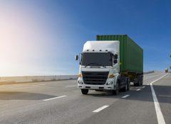 Consórcios de caminhões fecham trimestre em alta
