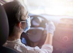 7 dicas para cuidar bem do carro durante o isolamento social