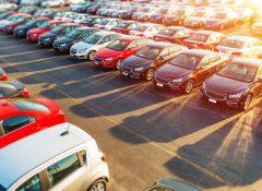 Vendas de carros e motos têm alta em setembro