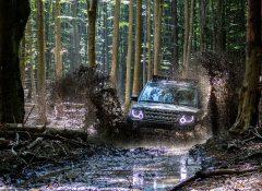 """Jeep quer ser marca off-road mais """"verde"""""""