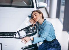 Outubro bate recorde de vendas de carros em 2020