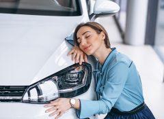 """Mês da Mulher: Existem os """"Carros para Mulheres""""?"""