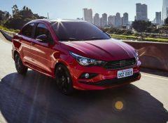 Fiat Cronos chega à linha 2021 e parte de R$ 63.390
