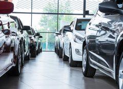 Fenabrave projeta alta de 15,8% na venda de veículos leves em 2021