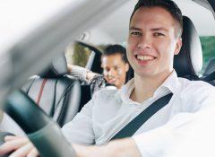 Está pensando em trabalhar como motorista de aplicativo? Veja essas dicas!